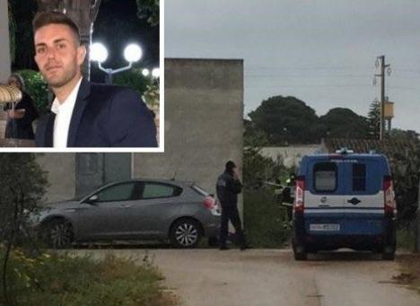 Il ragazzo scomparso sabato da Marsala trovato cadavere sotto un albero