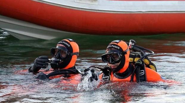 Cadavere nelle acque di Aspra, è un sub di 46 anni
