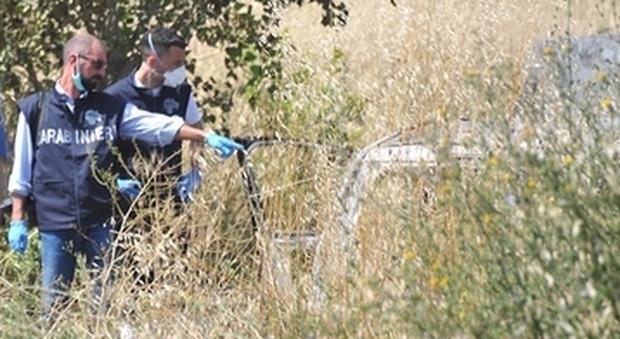 Due corpi carbonizzati trovati sul litorale di Roma