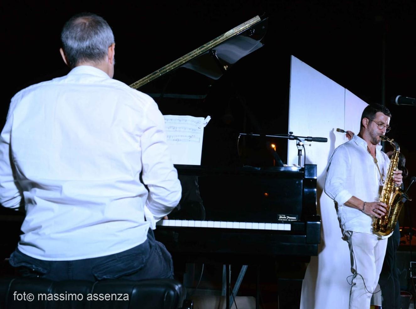"""Pozzallo, concerto evento di Francesco Cafiso: presentato il nuovo disco """"Irene of Boston"""""""