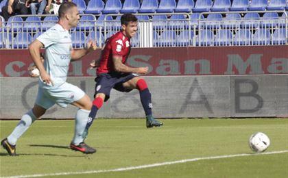 Il Trapani travolto a Cagliari, i granata incassano quattro gol