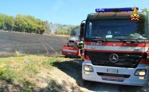 Voleva spegnere un incendio, altro pensionato morto nel Vibonese