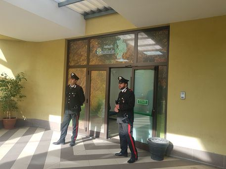 Calabria Verde: tangente da 20 mila euro per avere un appalto, due arresti