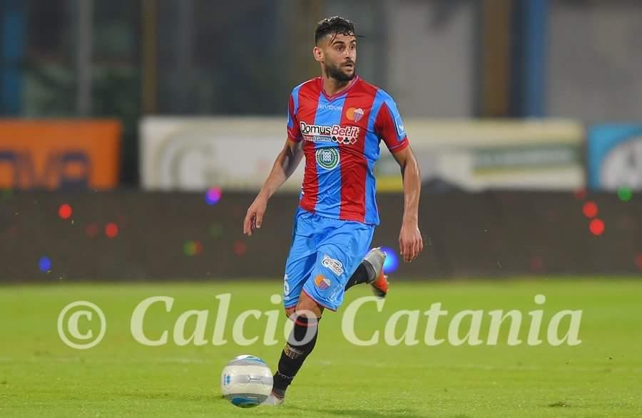 Il Catania deciso a fare il bis dopo Avellino: al Cibali la Virtus Francavilla