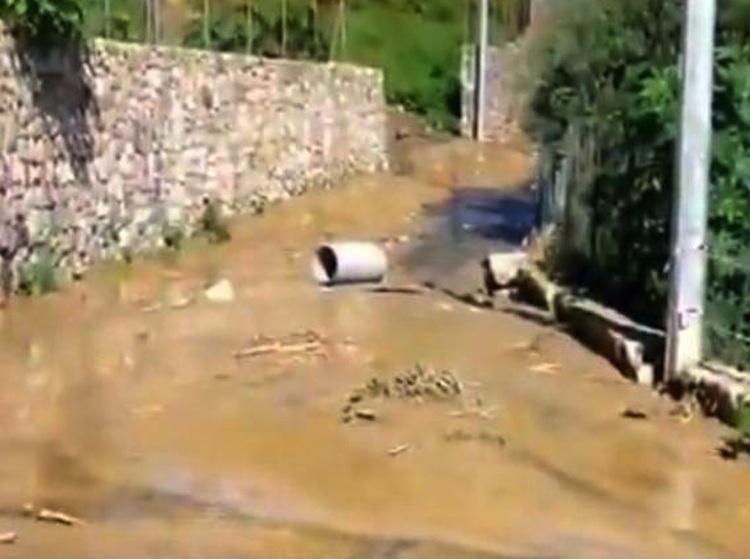 Messina è senz'acqua per una frana: scuole e uffici chiusi per 2 giorni