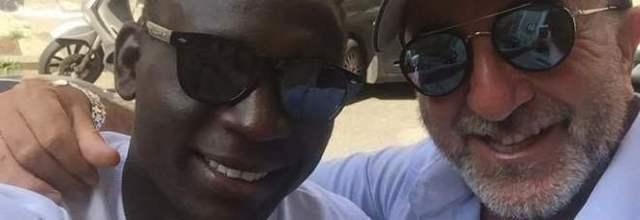 Razzismo a Napoli, aggredito il calciatore nero Amir Gassama