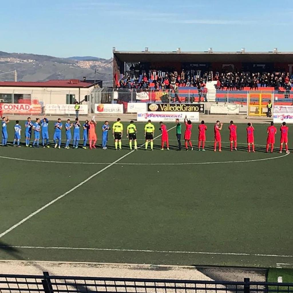 Calcio: agguato a tifosi, un arresto e tre denunce dopo l'incontro Troina-Marsala