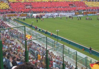 Lega Pro, domenica al San Filippo l'atteso derby Messina-Catania