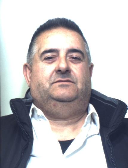 Deve scontare 4 anni per reati contro il patrimonio: arrestato a Villasmundo