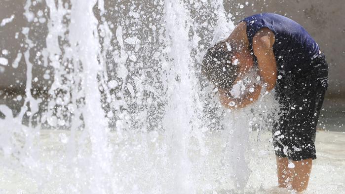 Clima: Coldiretti, il 2017 è il secondo anno più caldo del pianeta