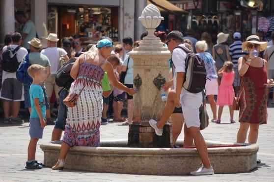 Esplosione di caldo per 2 giorni a Catania: allerta di livello 1