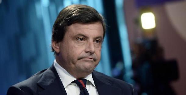 """Carlo Calenda venerdì a Palermo per presentare """"Azione"""""""