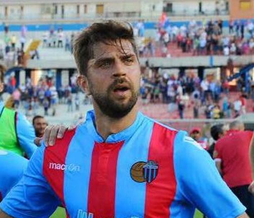 """Basta un solo tempo al Catania per avere ragione del Catanzaro: al """"Massimino"""" finisce 4 a 1"""