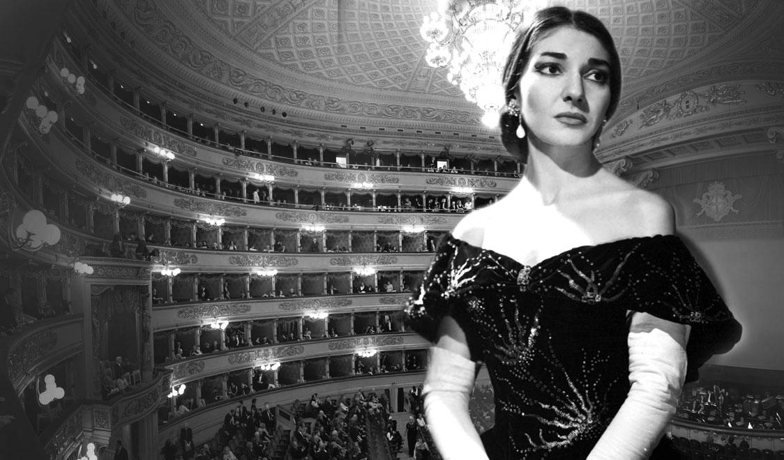 """Catania, """"Mille e una Callas"""": il libro omaggio al soprano statunitense"""