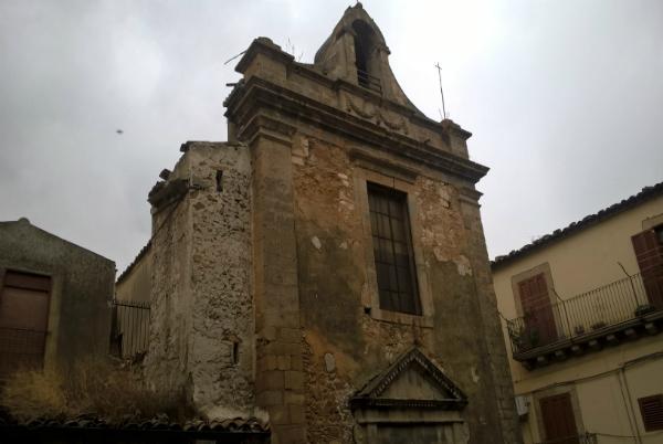 Caltagirone: 470 mila euro per restauro della Chiesa di Santa Sofia