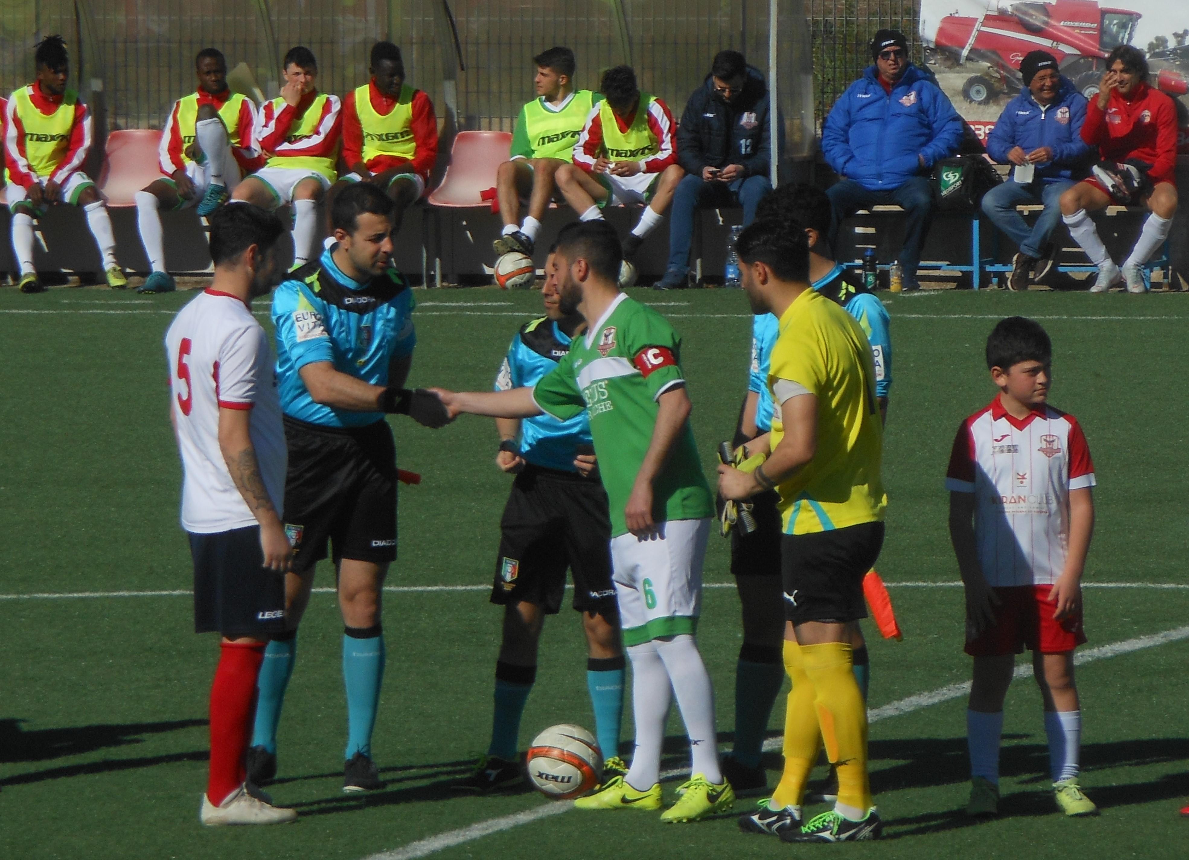 Calcio, Promozione: Modica già in vacanza ne prende quattro dal Caltagirone