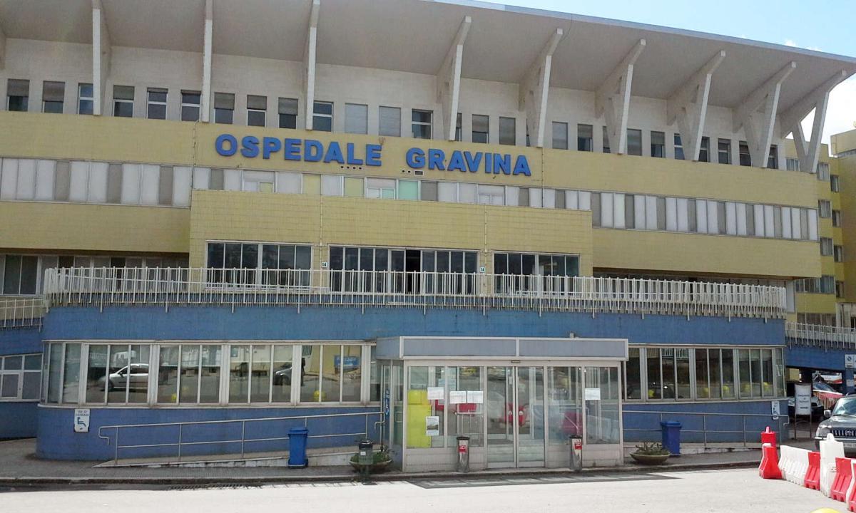 Operativo il reparto di Oncologia dell'ospedale di Caltagirone