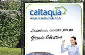Caltaqua: