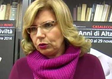 Alessandra Camassa è la nuova presidente del tribunale di Marsala