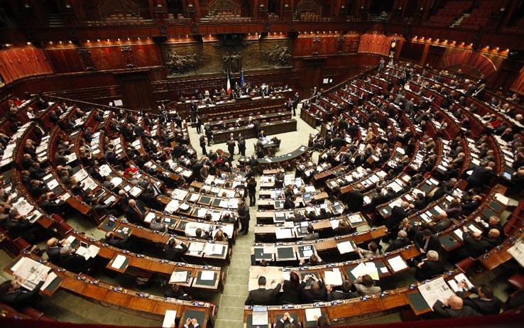 Mafia, sì della Camera alla giornata della memoria
