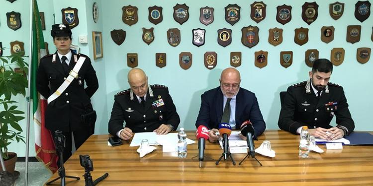 Corruzione, 12 arresti a Camerota: coinvolto pure l'ex sindaco