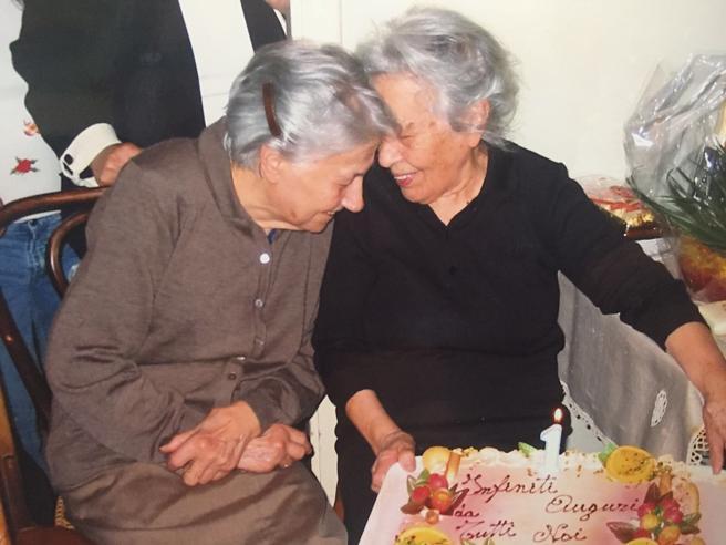 Sorelle centenarie di Canicattì diventate oggetto di studio dei ricercatori