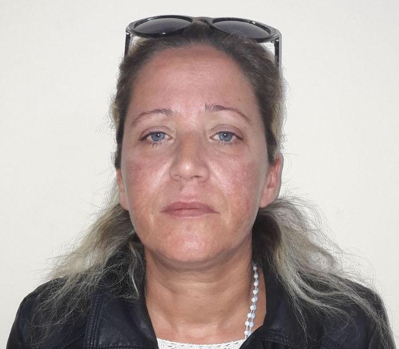 Priolo, evade per la seconda volta in pochi giorni: arrestata