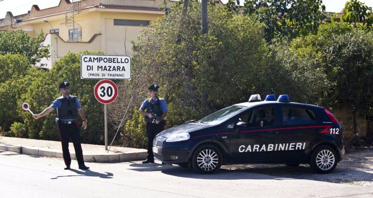 Mazara, pensione perchè quasi cieco: ma guidava l'auto