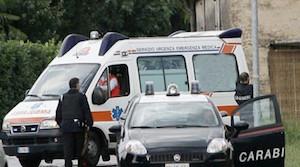 Armeggia con il contatore, muore folgorato a Campobello di Mazara