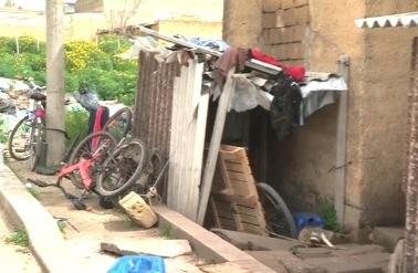Campobello di Mazara, al via demolizione baracche dei migranti