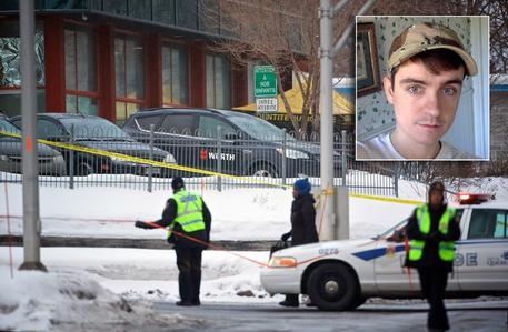 Canada, strage in una moschea a Quebec City: sei morti, 8 feriti ed un arresto