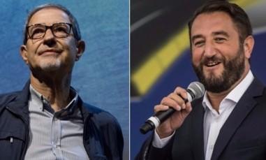 Elezioni in Sicilia, exit poll: è testa a testa fra Musumeci e Cancelleri