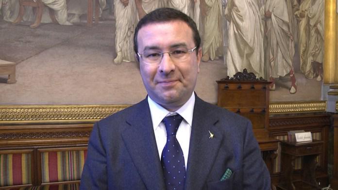 Lega: un lombardo commissario regionale in Sicilia, è Stefano Candiani