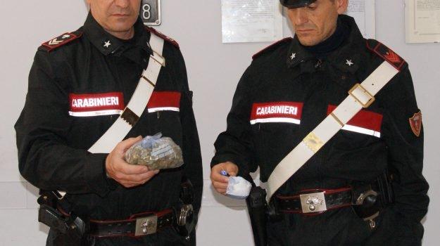 Due donne di Canicattì forzano l'alt: prese con la cocaina a Termini Imerese