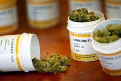 L'Asp di Ragusa userà farmaci a base di cannabinoidi