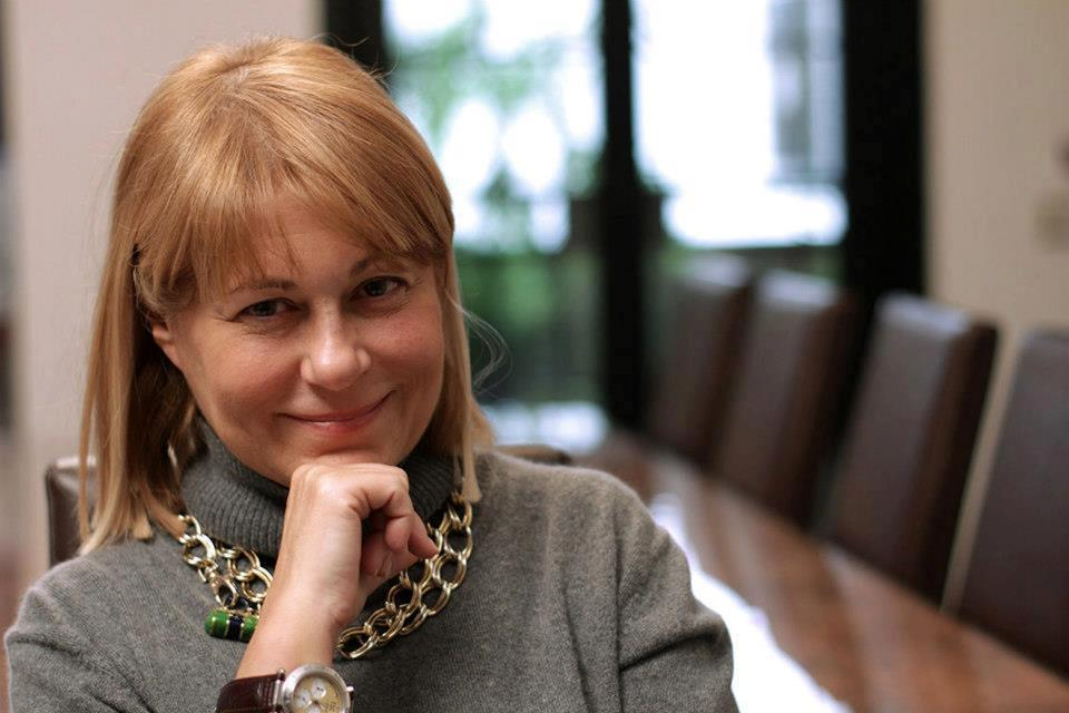 Imprese, Marcella Cannariato tra le 100 top manager