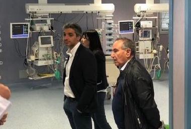 """Il Pronto soccorso di Avola a rischio chiusura? Per il sindaco una """"fesseria"""" del Corriere della Sera"""