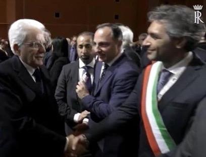 Il sindaco di Avola Cannata riconfermato consigliere nazionale dell'Anci
