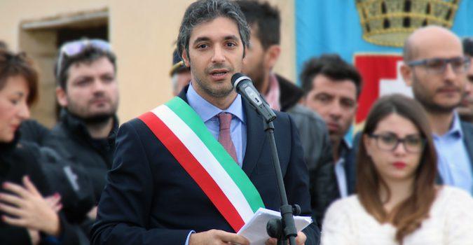 Exploit di Luca Cannata ad Avola, vince al primo turno con il 68,64%