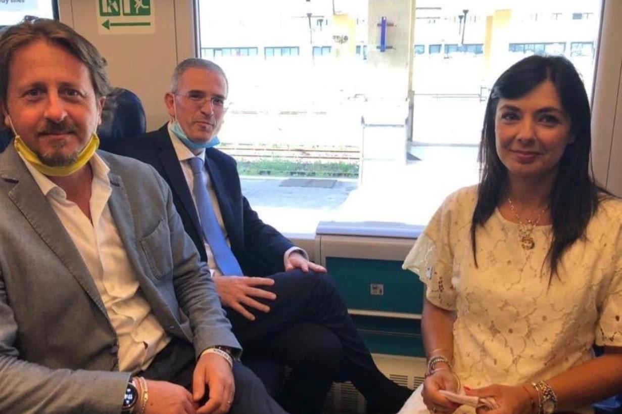 Il Val di Noto in treno: nei giorni festivi per scoprire la bellezza del barocco siciliano