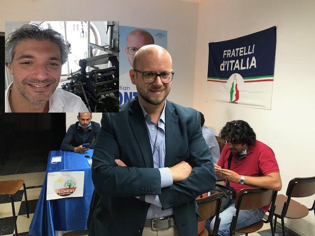 Fratelli d'Italia, pure Cannata e la Varchi a Floridia per Fontana in corsa per sindaco