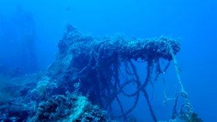 """Novanta anni fa affondava a largo di Capo Passero il """"Veniero"""", cerimonia alla Capitaneria di Siracusa"""