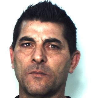Catania, gli trovano la cocaina durante una perquisizione: arrestato