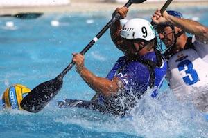 Siracusa, dopodomani la presentazione dei Mondiali di canoa-polo