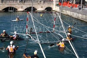 Presentati i Mondiali di canoa-polo a Siracusa