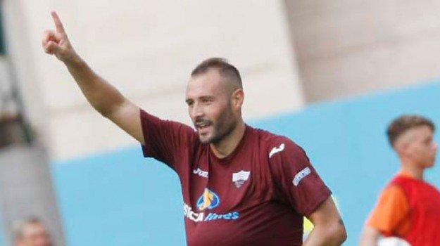Il Trapani cede il centrocampista Canotto alla Juve Stabia