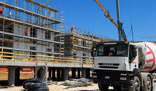 Modica, condizioni di lavoro nei cantieri edili: controlli dei Carabinieri