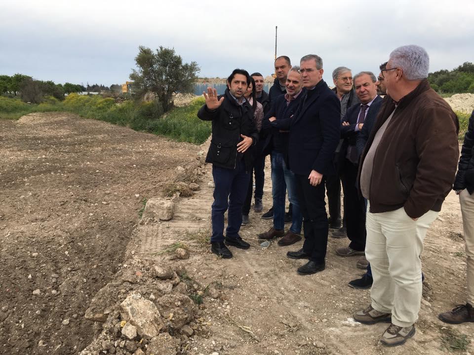 L'assessore Falcone: finiremo il tratto Rosolini - Ispica entro sedici mesi