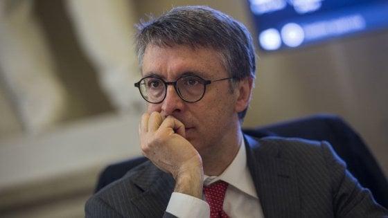 """Mafia, Raffaele Cantone: """"E' meno visibile ma resta pericolosa"""""""