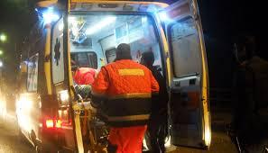 Vola dal balcone di casa a Cantù: arrestato il convivente